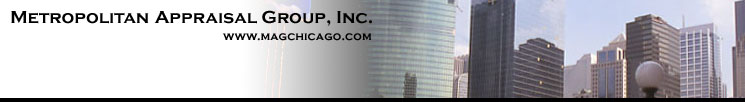 Metropolitan Appraisal Group, Inc.